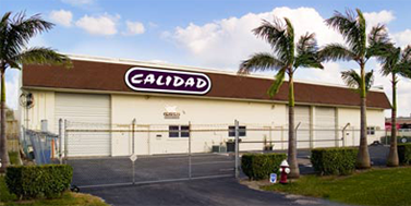 Calidad-Machinery & Equipment,Inc