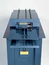 Lockformer Triplex Cleatformer Folder Roper Whitney